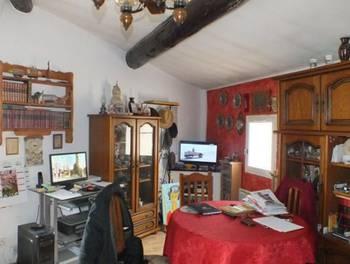 Appartement 3 pièces 45,54 m2