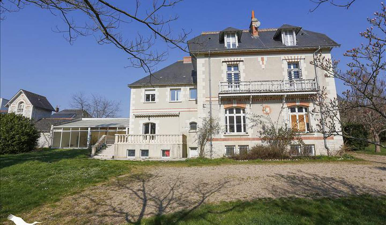 Maison Artannes-sur-Indre