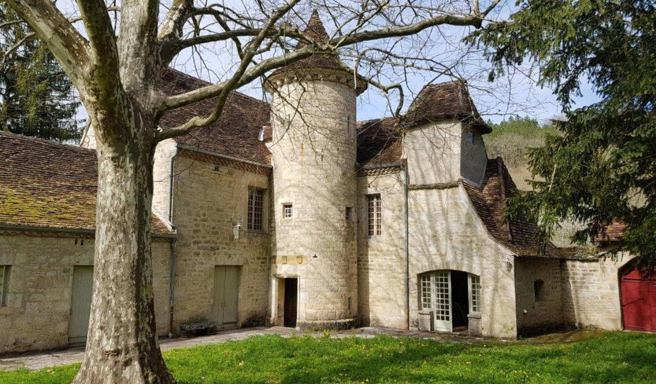 Château Labastide-Murat