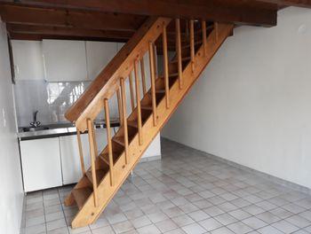 appartement à Entremont-le-Vieux (73)