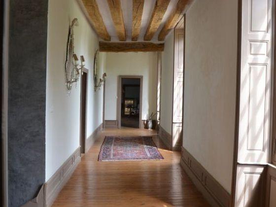Vente maison 17 pièces 483 m2