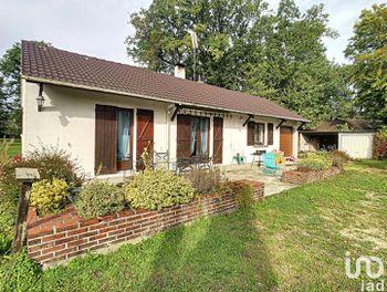 maison à Thorailles (45)