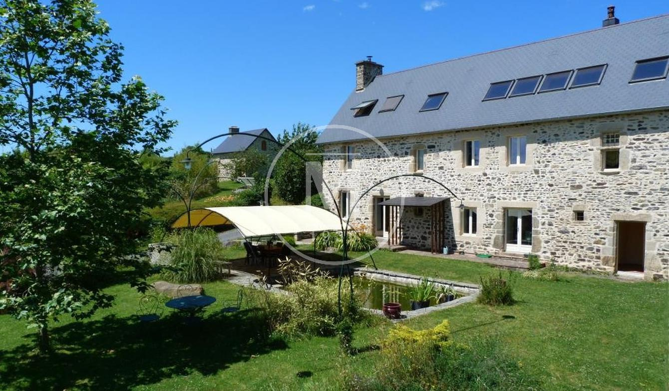 Farm house Coutances