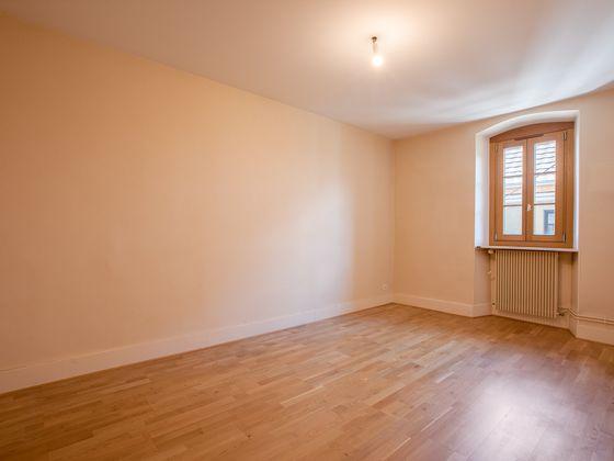 Vente appartement 6 pièces 151,23 m2