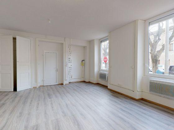 Location appartement 3 pièces 57,9 m2