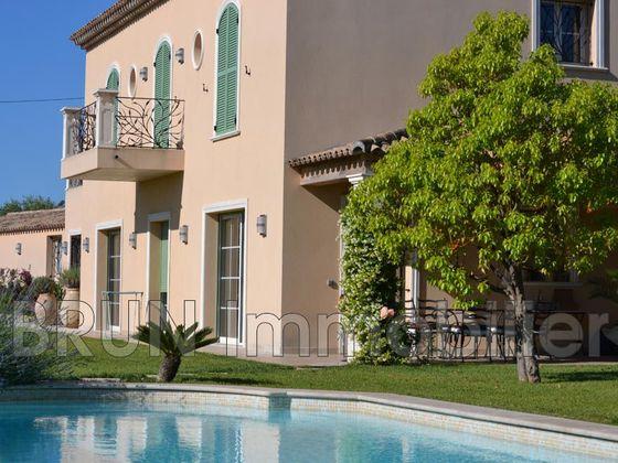 Vente villa 205 m2