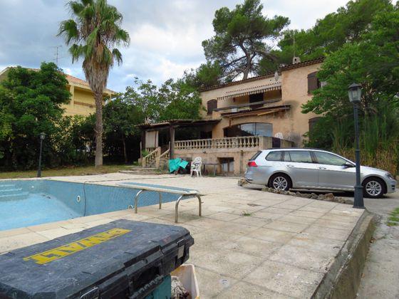 Vente villa 7 pièces 372 m2