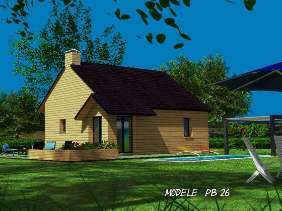 Vente maison 54 m2