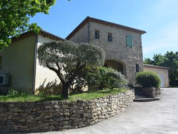 maison à Anduze (30)