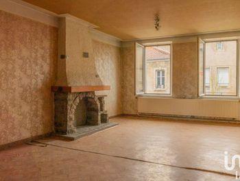appartement à Thiaucourt-Regniéville (54)