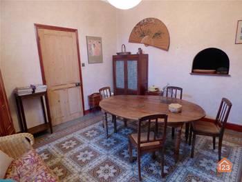 Maison 8 pièces 176 m2