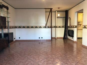 Appartement 2 pièces 46,19 m2