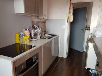 Appartement 5 pièces 73,87 m2