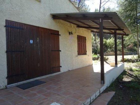 Location maison 3 pièces 90,59 m2