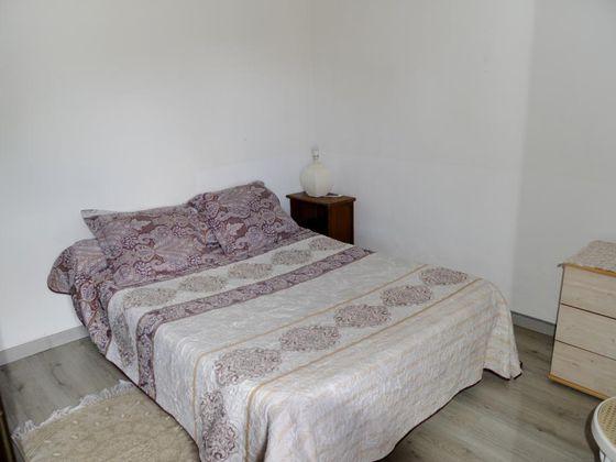 Location maison meublée 2 pièces 45 m2