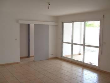 Appartement 2 pièces 75 m2