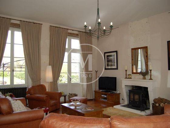 Vente maison 18 pièces 530 m2