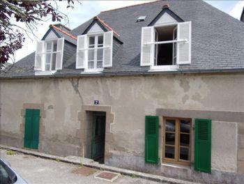 appartement à Camaret-sur-Mer (29)