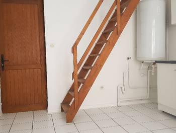 Appartement 2 pièces 25,71 m2