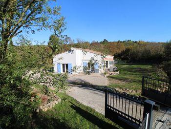 villa à Thézan-des-Corbières (11)