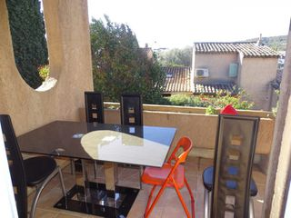 Appartement Sainte-Maxime (83120)