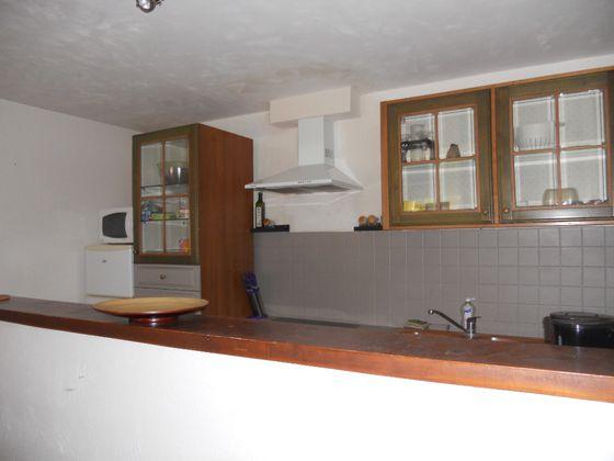 Vente appartement 3 pièces 73,17 m2