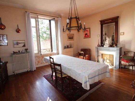 Vente appartement 5 pièces 162 m2