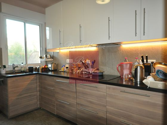 Vente appartement 4 pièces 118 m2