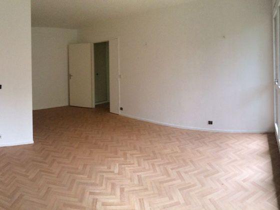 Location appartement 2 pièces 48,81 m2