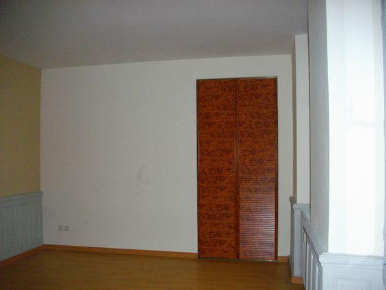 Location appartement 3 pièces 59,28 m2