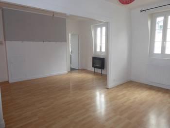 Appartement 3 pièces 67,96 m2