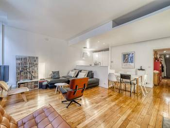 Appartement 3 pièces 71,09 m2