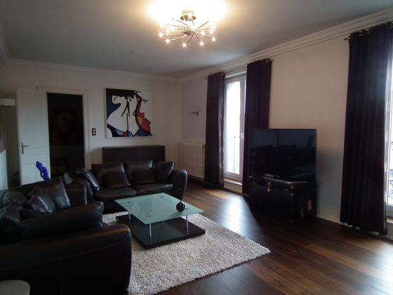 Vente appartement 7 pièces 192 m2