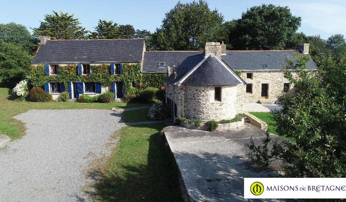Maison avec terrasse Riec-sur-Belon