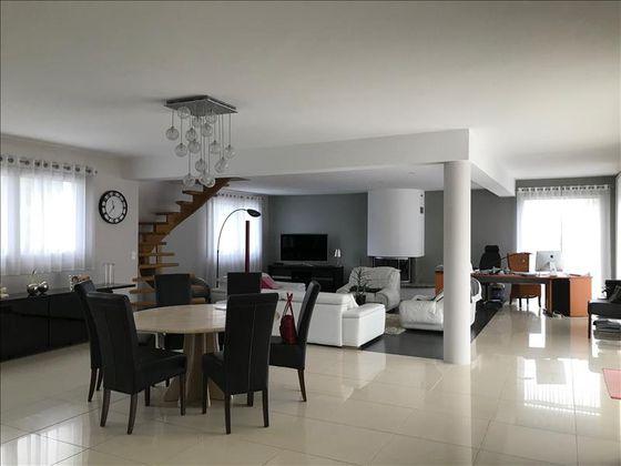 Vente maison 7 pièces 278 m2