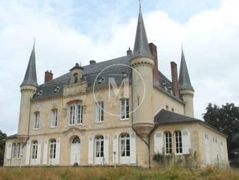 Château 15 pièces 700 m2