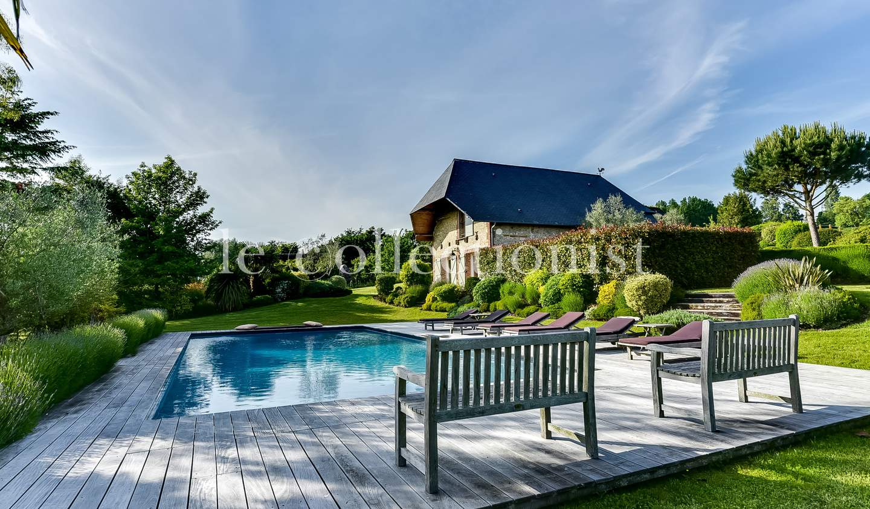 Villa avec piscine Deauville