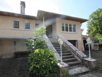 Maison 7 pièces 242 m2