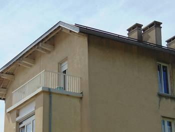 Appartement 4 pièces 65,3 m2