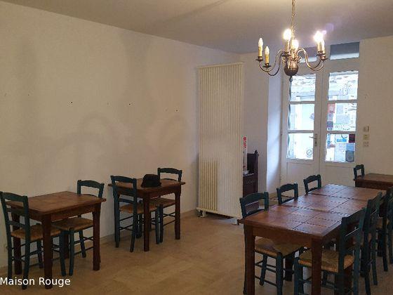 Vente maison 11 pièces 165 m2