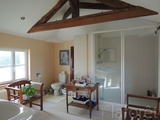 Vente maison 8 pièces 260 m2