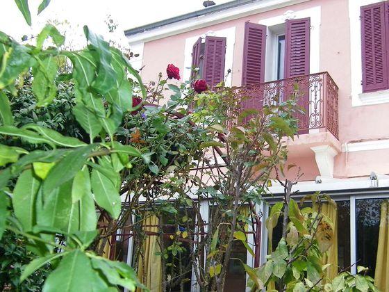 vente Maison 3 pièces 71 m2 Toulon