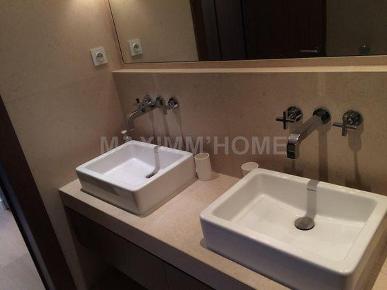 Location villa meublée 5 pièces 185 m2