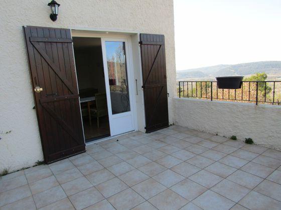 Vente villa 6 pièces 110 m2