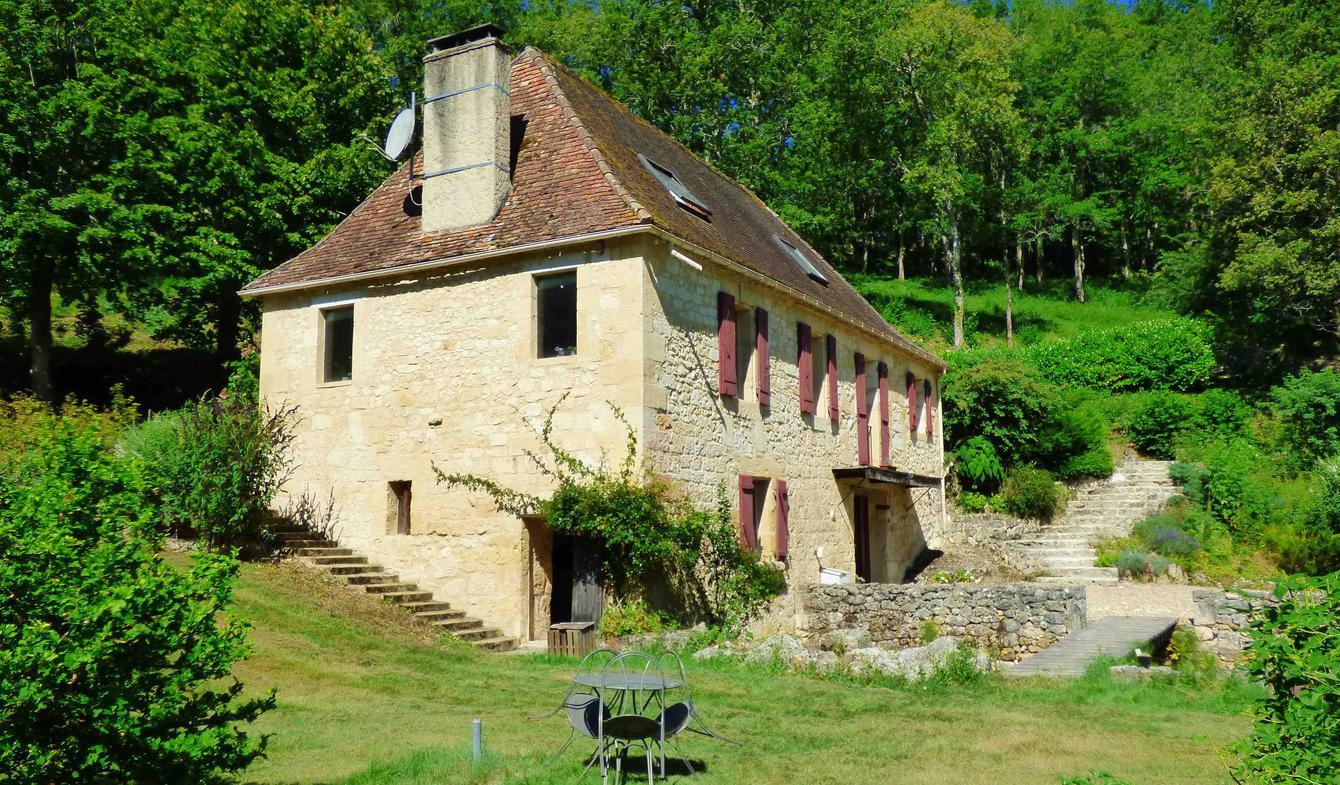 Moulin Faux