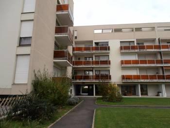 Appartement 4 pièces 86,54 m2