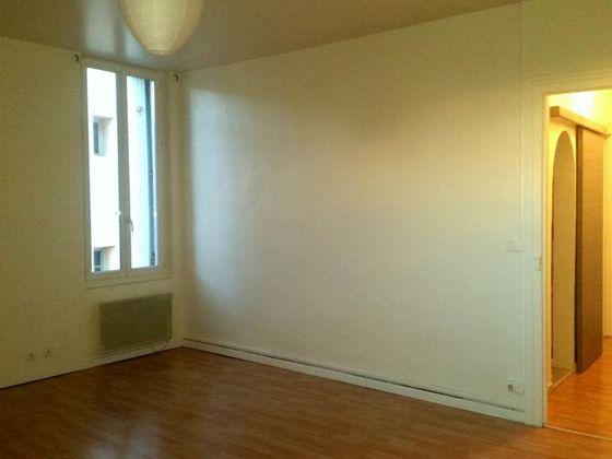 Location appartement 4 pièces 73 m2
