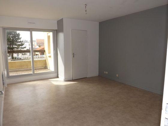 Location appartement 2 pièces 43,05 m2