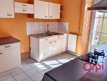 maison à Laigné-en-Belin (72)