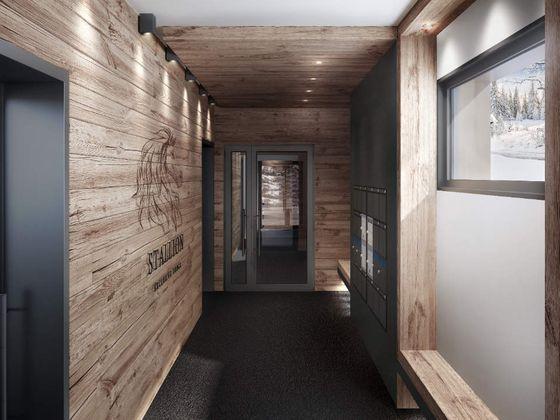 Vente appartement 3 pièces 74,09 m2